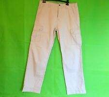 Puma Mens Cargo Trousers W34