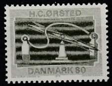 Denemarken postfris 1970 MNH 498 - Magnetische Naald