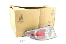 New Oem Tail Light Lamp Taillight Outer Mazda 6 2003 2008 Mazda6 Nice Left Fits Mazda 6