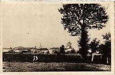 CPA MARSAC-en-LIVRADOIS Ligne de Chemin de fer (409636)