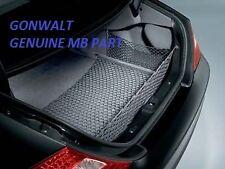 Mercedes Benz CLA CLA250 CLA45 AMG Cargo Luggage Floor Net