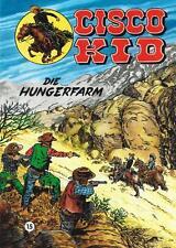 Cisco Kid 15 (Z0), CCH