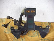 Kontrollleuchten Cockpit / Control Lights Honda CB 650 A,C RC05 / CX 500 C, PC01