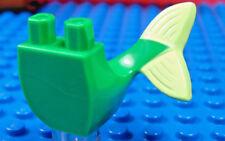 LEGO-MINIFIGURES DISNEY X 1 TORSO/TAIL  FOR ARIEL FROM LEGO DISNEY PARTS