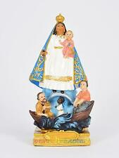 CARIDAD DEL COBRE ESTATUA DE 6 PULGADAS OUR LADY OF CHARITY ESTATUAS CAR06OM