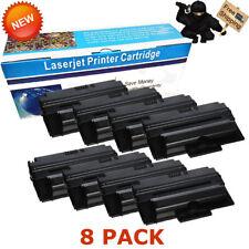 8pk Compatible MLT-D206L Black Toner Cartridge For Samsung SCX-5935FN 5935
