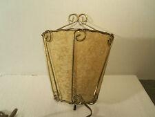 Vintage Underwriters Labortories Inc. Portable(Night Light) Electric Lamp