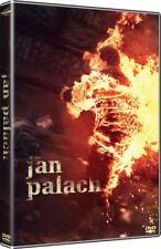 Jan Palach 2018 Czech DVD English subtitles true story
