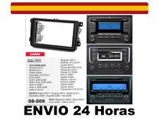 Carav 08 – 009 doble DIN de radio