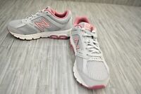 + New Balance 460v2 W460CF2 Running Shoes, Women's Size 5D, Gray NEW