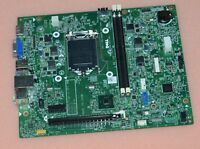 NEW DELL OptiPlex 3020 SFF DIH81R Intel H81 LGA1150 4YP6J WMJ54 Motherboard