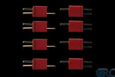 Micro T-Plug Connectors