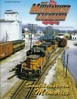 Milwaukee Railroader: 3rd Qtr 2019 MILWAUKEE RAILROAD Historical Association NEW