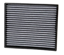 K&N Cabin Air Filter for Toyota Avensis Verso (M2) 2.0i 1AZ-FE Engine (01 > 09)