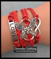 Butterfly Copper Fashion Jewellery