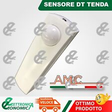 AMC SENSORE A TENDA PIR DOPPIA TECNOLOGIA DT16 ALLARME ANTIFURTO