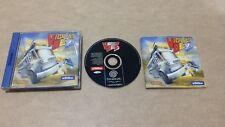 Vigilante 8 2nd Offense (Sega Dreamcast) European Version PAL