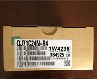 NEW IN BOX Mitsubishi PLC Module QJ71C24NR4 QJ71C24N-R4