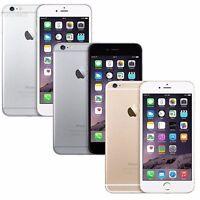 Apple iPhone 6/ PLUS/ 5S 16-32-64-128GB -Gold/Silver/Grey UNLOCKED SIMFREE U987