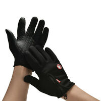 Mens Winter Sports Warm Thermals Windproof Ski Snow Motorcycle Snowboard Gloves