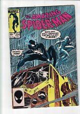 Marvel Comic The Amazing Spider-Man 254 July 1984 Jack O Lantern app cents copy