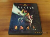 Species (DVD, 1997, Widescreen/Full Frame)