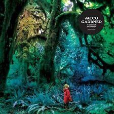 JACCO GARDNER - CABINET OF CURIOSITIES  (LP Vinyl + CD) sealed