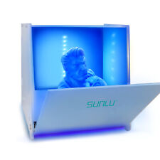 More details for sunlu electric turntable + timer resin curing box + drying lamp for sla dlp lcd