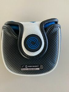 ODYSSEY PUTTER COVER