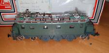 Lima 208117 LG    SBB Ae 3/6  H0 Gleichstrom In OVP Maxon Motor