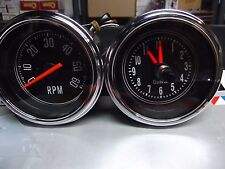 Jeep CJ Laredo, Jeep CJ Clock, Jeep CJ Tach, COMBO SAVE
