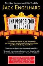 Una Proposicion Indecente (Paperback or Softback)