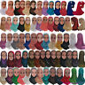 Kids Girls Flower Amira Hijab Cap Muslim Scarf Shawl Islamic Hat Underscarf Arab