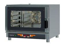 Commercial Nerone 4 Tray Combi Oven
