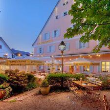 3 Tage Kurzreise Hotel Schreiberhof 4* Shopping Städteurlaub bei München Bayern