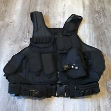 Barbarians Tactical Molle Vest Military Airsoft Paintball Vest Assault Swat Vest