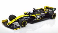1:18 Solido Renault R.S.19 GP Australia Ricciardo 2019