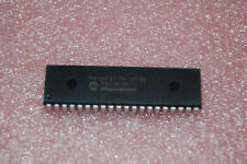 PIC16F877A-I/P IC (MICROCHIP)  8BIT MCU PIC16F 20MHz DIP-40  (LOT OF 1)