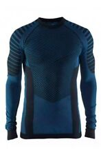 CRAFT MAGLIA INTIMA BE ACTIVE INTENSIVE LS BLUE
