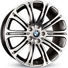 4x Roues completes Jantes + Pneus neufs style M3 BMW 225/45R17