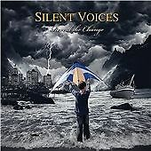 Reveal the Change, Silent Voices CD | 4018996237443 | New