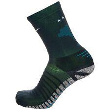 Nike Neymar Graphic Crew Soccer Socks Sx6963-454 Armory Navy Unisex Size 10-11.5
