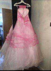 occasion dress size 8-10