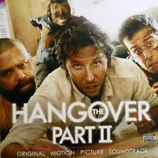 THE HANGOVER PART 2 POSTER (SQ34)