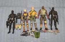 GI JOE CLASSIFIED LOT #1