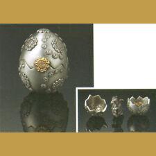 Friendship Magical Pewter Dragon Baby Egg Rawcliffe NIB