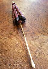 Rare ombrelle de poupée ancienne 19ème siècle . Antique Doll umbrella