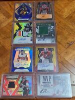 NFL Mystery Hot Packs (The Chase Is On)