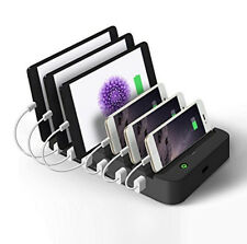Mobile Phone Chargers & Cradles for Apple Universal 6 Port