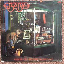 Baby Where Did All The Money Go Vinyl LP Buy 5 LPs 4 £3.99 Postage UK Rock